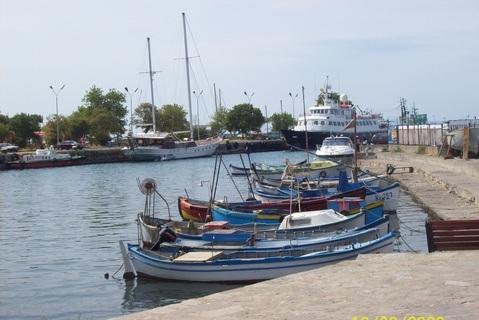 FOTKA - Prístav