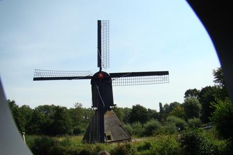 FOTKA - 1 větrný mlýn