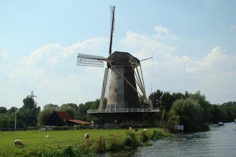 FOTKA - další větrný mlýn