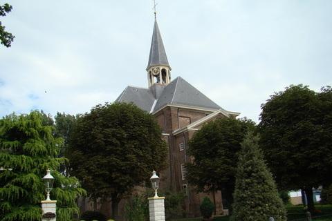 FOTKA - kostelíček