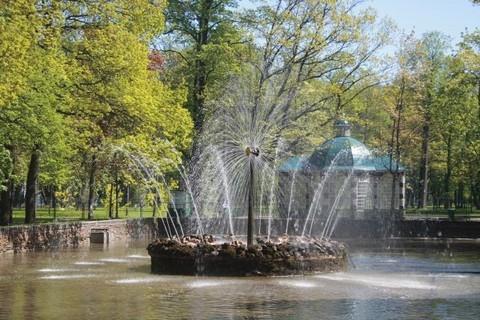 FOTKA - Petrodvorec..