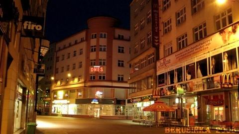 FOTKA - noční město