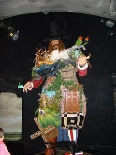 FOTKA - hlavní postava muzea