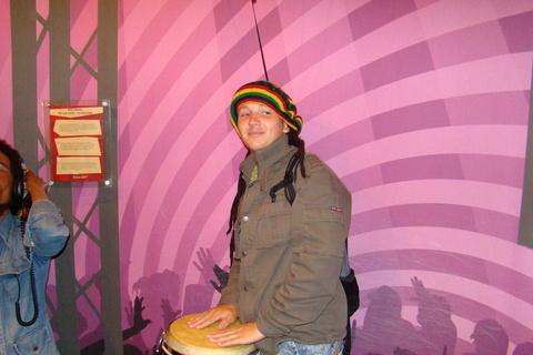 FOTKA - tak koho vezmou jako bubeníka?