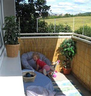 FOTKA - Na balkóně1