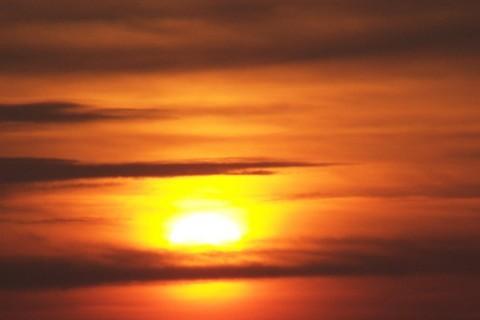 FOTKA - východ slunce2
