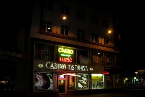 FOTKA - Ruleta Ostrava