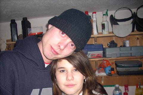 FOTKA - Silvestr s Matesem
