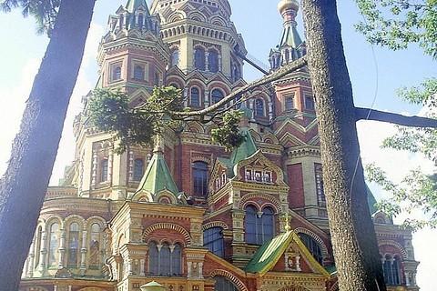FOTKA - Petrodvorec,,..