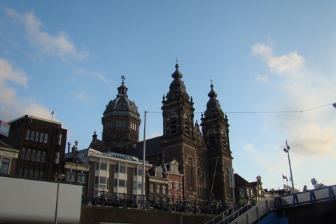 FOTKA - Amsterdam