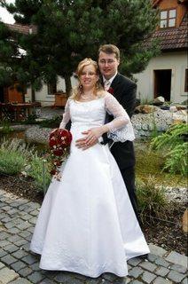 FOTKA - Naše svatební