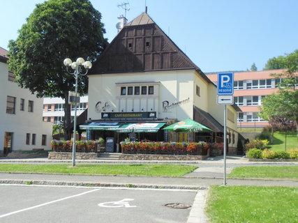 FOTKA - jedna z restaurací