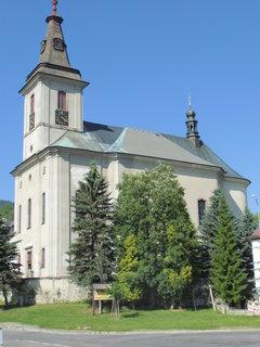 FOTKA - kostel - Rokytnice n.J.