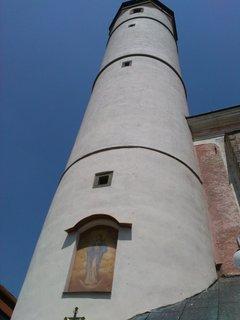 FOTKA - Domažlická věž