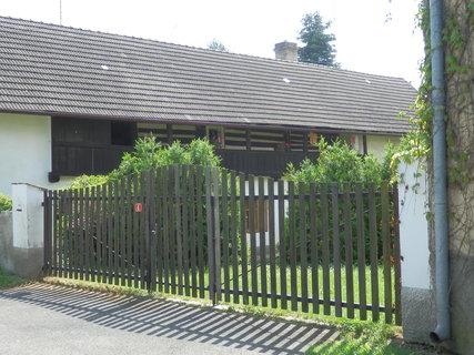 FOTKA - Šemanovice, idylická obec na Kokořínsku - článek se chystá