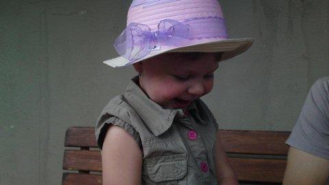FOTKA - +v kloboučiku+