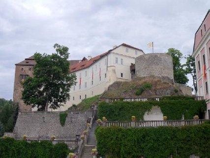 FOTKA - hrad Bečov