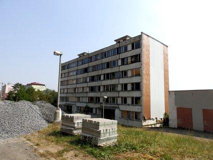 FOTKA - Lukrativní adresa-Janov,Litvínov