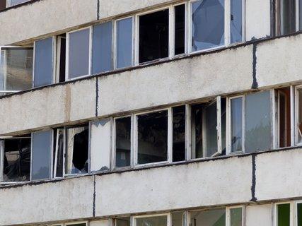 FOTKA - To je bydleníčko,co?Janov,Litvínov