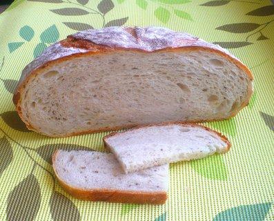 FOTKA - Chléb s pâte fermentée