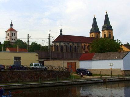 FOTKA - Kostel a zvonice