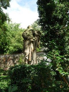 FOTKA - pražská zeleň - botanická zahrada Na Slupi