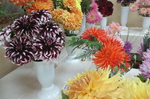 FOTKA - Žádná z květin neposkytuje tak velké bohatství nejrůznějších barev a tvarů květů