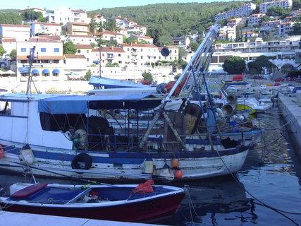 FOTKA - Rybářské lodě