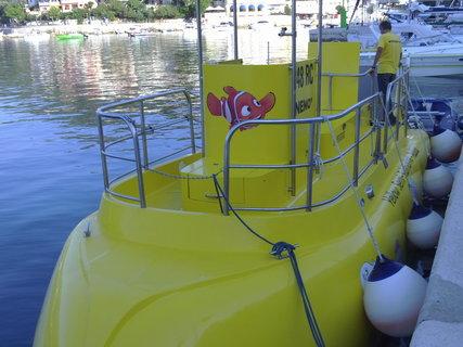 FOTKA - Nemo - ponorka