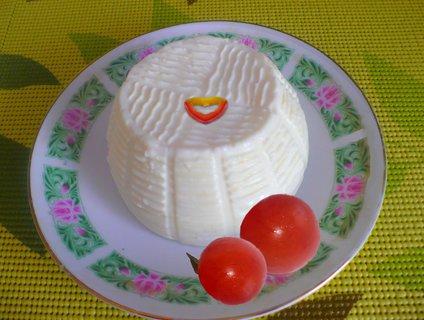 FOTKA - Ještě domácí sýr