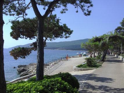 FOTKA - Podél pobřeží