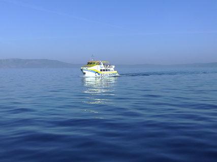 FOTKA - Výletní loď Exprorer