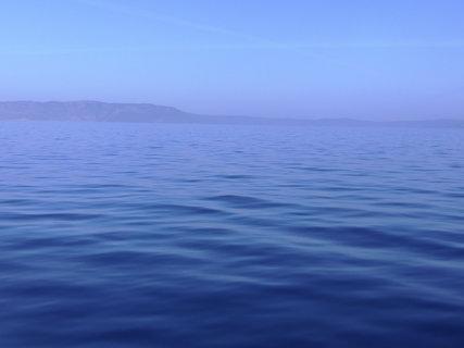 FOTKA - Moře a pevnina