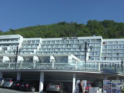 FOTKA - Lido Palace hotel