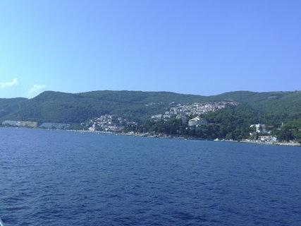 FOTKA - Panoramatický výlet kolem pobřeží