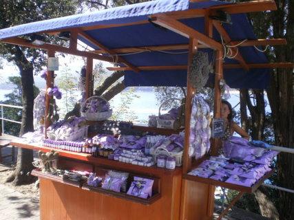 FOTKA - Levandulové balíčky