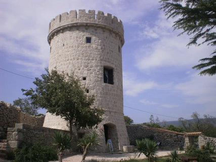 FOTKA - Kulatá věž