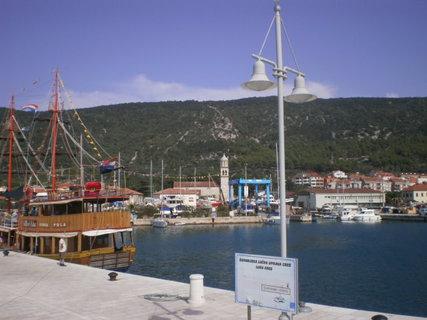 FOTKA - Okolí přístaviště
