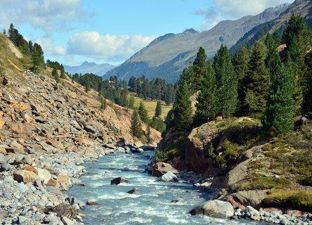 FOTKA - Léto v Tyrolsku