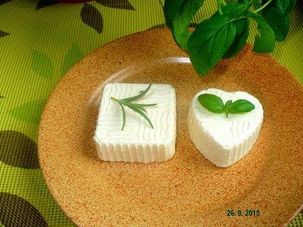 FOTKA - Sýry z bio mléka