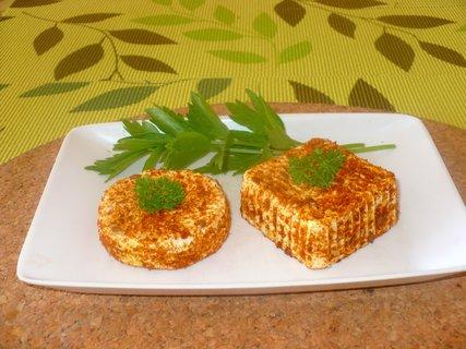 FOTKA - Čarodějný sýr