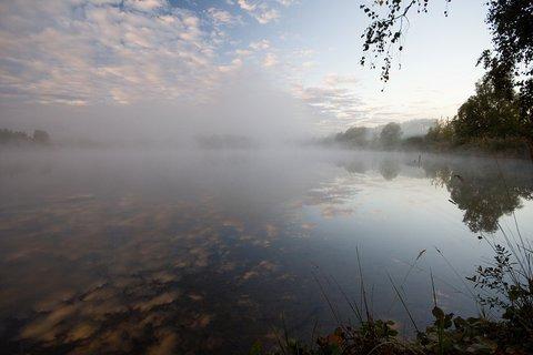 FOTKA - Márinka Za svítání...