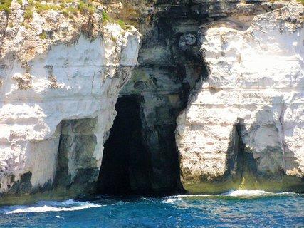 FOTKA - Mořská jeskyně