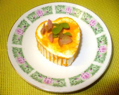 FOTKA - Zrající sýr s oregánem