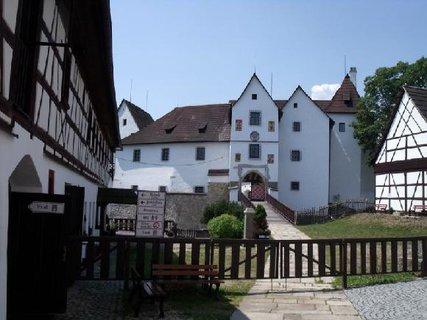 FOTKA - hrad Seeberg