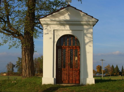 FOTKA - ,Kaplička sv. Václava