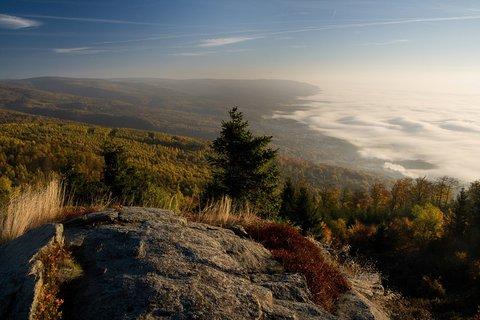 FOTKA - Podzim na Stropníku