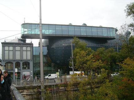 FOTKA - Graz - Kunsthaus