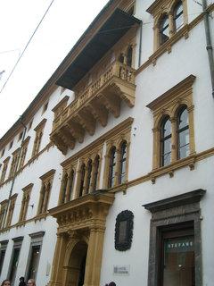 FOTKA - Graz - Zemský dům