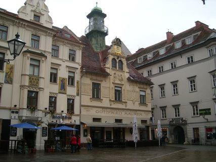 FOTKA - Graz - zvonkohra